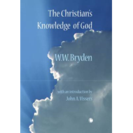 Christian's Knowledge of God (BOK)