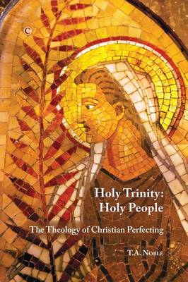 Holy Trinity: Holy People: The Theology of Christian Perfecting (BOK)