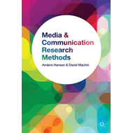 Media and Communication Research Methods: An Introduction (BOK)