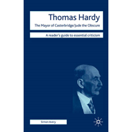 Thomas Hardy - the Mayor of Casterbridge / Jude the Obscure (BOK)