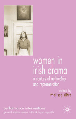 Women in Irish Drama (BOK)