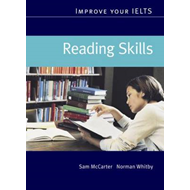Improve Your IELTS Reading: Study Skills (BOK)