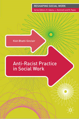 Anti-Racist Practice in Social Work (BOK)