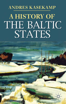 History of the Baltic States (BOK)