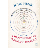 A Short History of Scientific Thought (BOK)