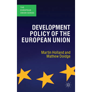 Development Policy of the European Union (BOK)