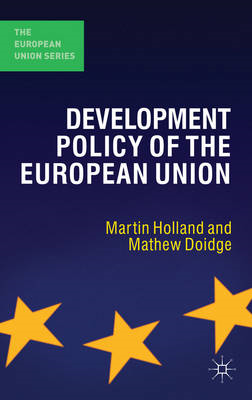 The Development Policy of the European Union (BOK)