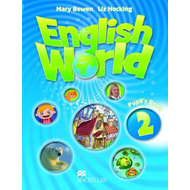 English World 2 Student Book (BOK)