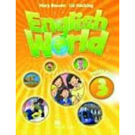English World 3 Student Book (BOK)
