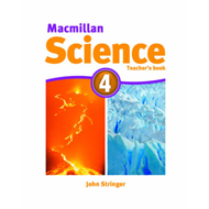 Macmillan Science 4: Teacher's Book: 4 (BOK)