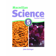 Macmillan Science 5: Teacher's Book (BOK)