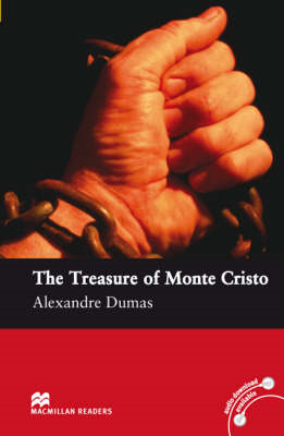 The Treasure of Monte Cristo: Pre-intermediate Level (BOK)