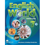 English World Level 7: Student's Book (BOK)