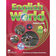 English World Level 8: Student Book (BOK)