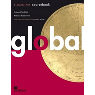 Global Elementary: Coursebook (BOK)