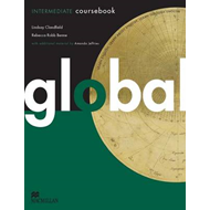 Global Intermediate Course Book (BOK)