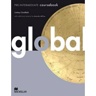 Global - Coursebook - Pre Intermediate - CEF A2 / B1 (BOK)