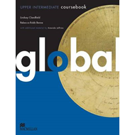 Global - Coursebook - Upper Intermediate - CEF B1 (BOK)