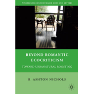 Beyond Romantic Ecocriticism (BOK)