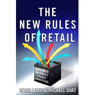 The New Rules of Retail: Competing in the World's Toughest Marketplace (BOK)