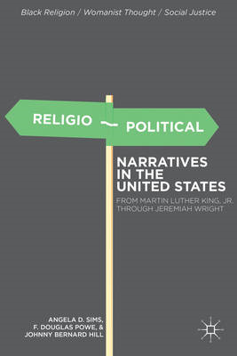 Religio-Political Narratives in the United States (BOK)