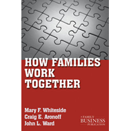 How Families Work Together (BOK)
