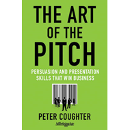 Art of the Pitch (BOK)