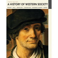 A History of Western Society: v. 2: From the Age of Exploration to the Present (BOK)