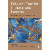 Palliative Care for Children and Families (BOK)