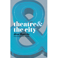 Theatre and the City (BOK)