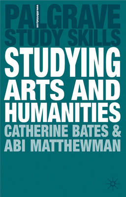 Studying Arts and Humanities (BOK)