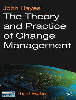 The Theory and Practice of Change Management (BOK)