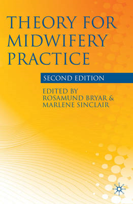 Theory for Midwifery Practice (BOK)