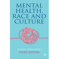 Mental Health, Race and Culture (BOK)