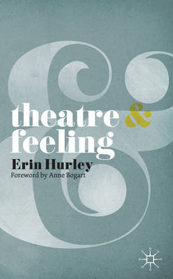 Theatre and Feeling (BOK)