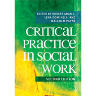 Critical Practice in Social Work (BOK)