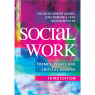 Social Work: Themes, Issues and Critical Debates (BOK)