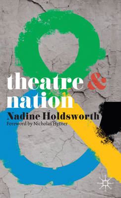 Theatre and Nation (BOK)