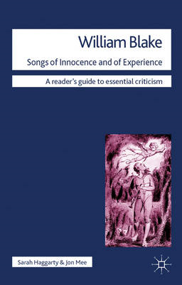 William Blake - Songs of Innocence and of Experience (BOK)