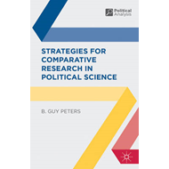 Strategies for Comparative Research in Political Science (BOK)