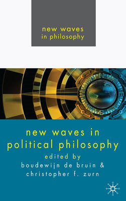 New Waves in Political Philosophy (BOK)