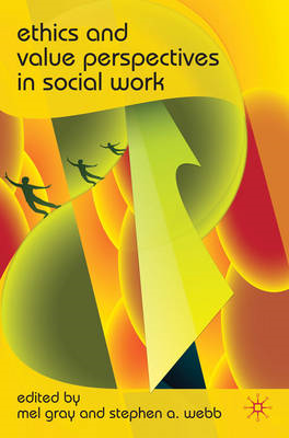 Ethics and Value Perspectives in Social Work (BOK)