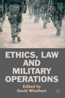 Ethics, Law and Military Operations (BOK)