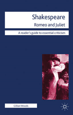 Shakespeare - Romeo and Juliet (BOK)