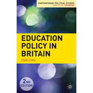 Education Policy in Britain (BOK)