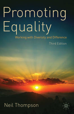 Promoting Equality (BOK)