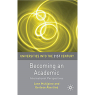 Becoming an Academic (BOK)