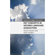 Key Concepts in Second Language Acquisition (BOK)
