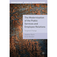 Modernisation of the Public Services and Employee Relations (BOK)