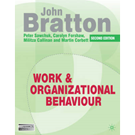 Work and Organizational Behaviour (BOK)